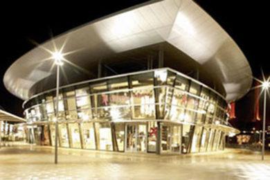 Designer Outlet Wolfsburg, DOW