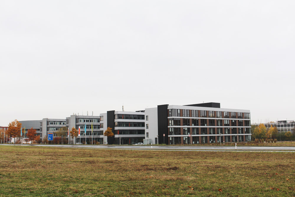 InnovationCampus, ICW Wolfsburg