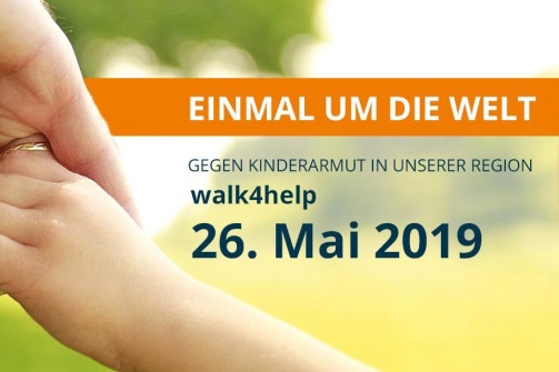 Walk for help 2019